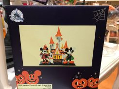Disney World Halloween Merch 2018