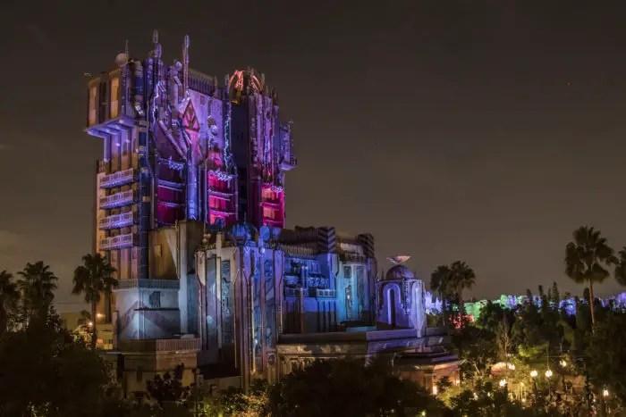 Halloween Time at the Disneyland Resort Returns For More Spook-tacular Days 4
