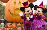 Check Out the Frightfully Fun Ways Disney Celebrates Halloween Around the Globe