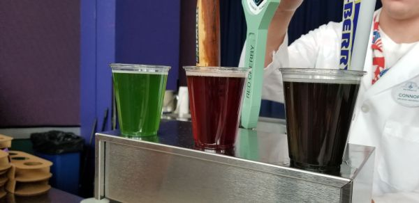 It's All About The Drinks At Epcot's International Food And Wine Festival 15