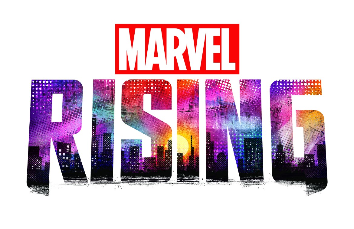 """Animated Marvel Rising: Chasing Ghosts Debuts Single """"Side By Side""""."""