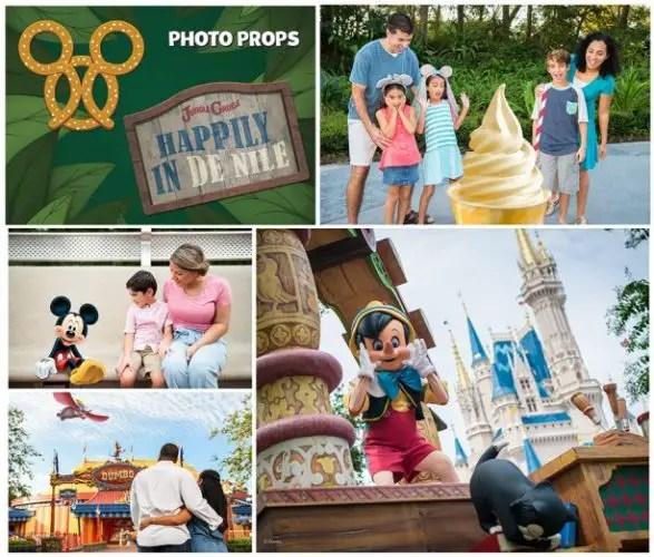 Celebrate Disney PhotoPass Day at Disneyland Resort and Walt Disney World Resort on August 19th 5