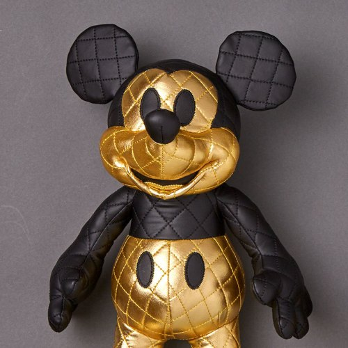 Golden Glam Mickey Memories Collection Coming to shopDisney 2