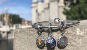ce44f2620 Disney Vacation Pandora Charms To Commemorate Your Trip With Shimmer