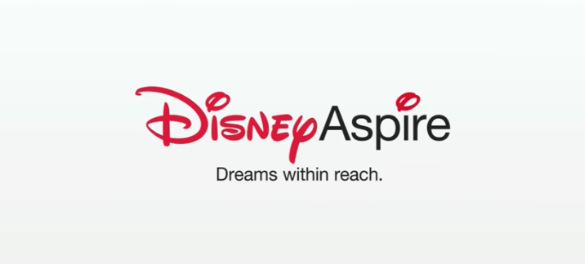 Disney Aspire launched