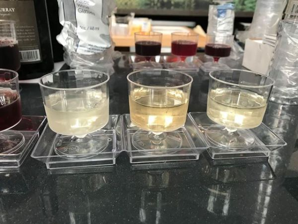 It's All About The Drinks At Epcot's International Food And Wine Festival 8