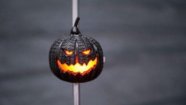 Ghoulish New Halloween Disney Parks Novelty Souvenirs 8
