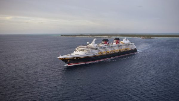 Disney Cruise Holiday Sailings