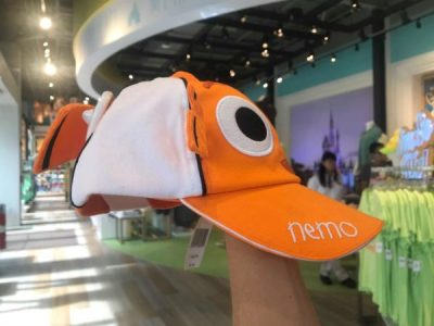 Playful Finding Nemo Hats For Adults and Kids at Disney Style 2
