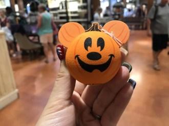 Disney World Halloween Merch 2018