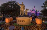 Halloween Time at Disneyland Resort Promises Fun for All!