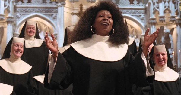 Sister Act Remake