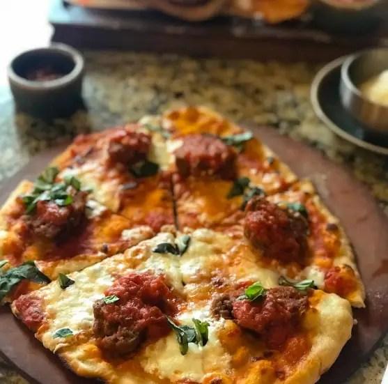 New Meatball Mondays at Terralina Italian