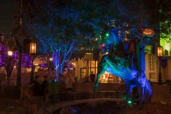 Halloween Time at Disneyland Resort Promises Fun for All! 5