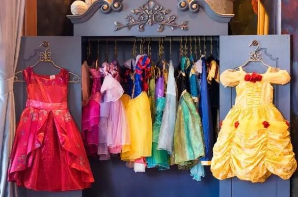 Join The Princess Celebration At Disney Springs 2