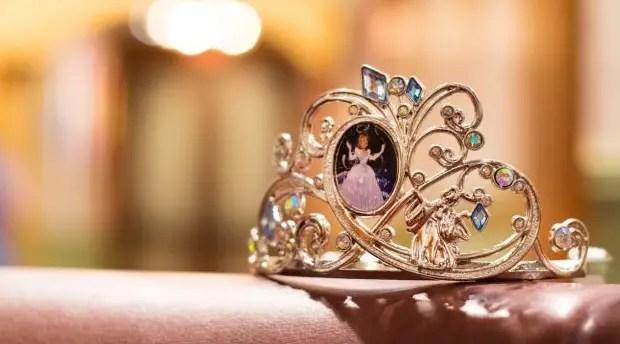 Join The Princess Celebration At Disney Springs 1