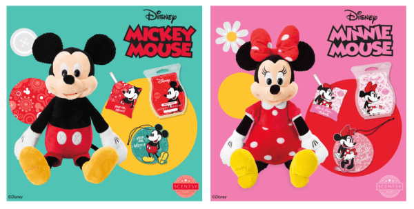Full Disney Scentsy Fragrance Collection Now Available 4