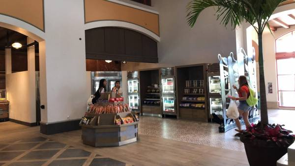 The Pepper Market At Coronado Springs Has A New Look and Name 3