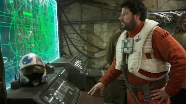 Greg Grunberg returns for Star Wars: Episode IX