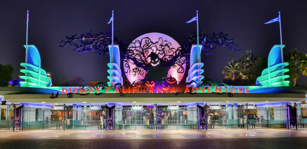 Why Halloween Time is the Best at Disneyland