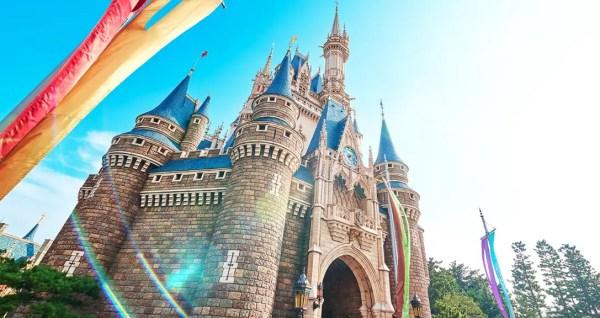 Tokyo Disney Resort ticket price changes