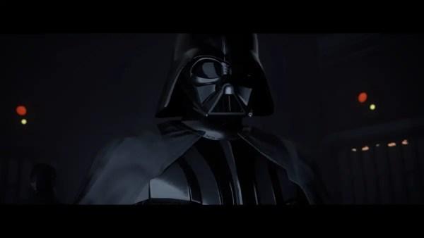 Lucas Film Makes Surprise Announcement at Oculus Connect 5