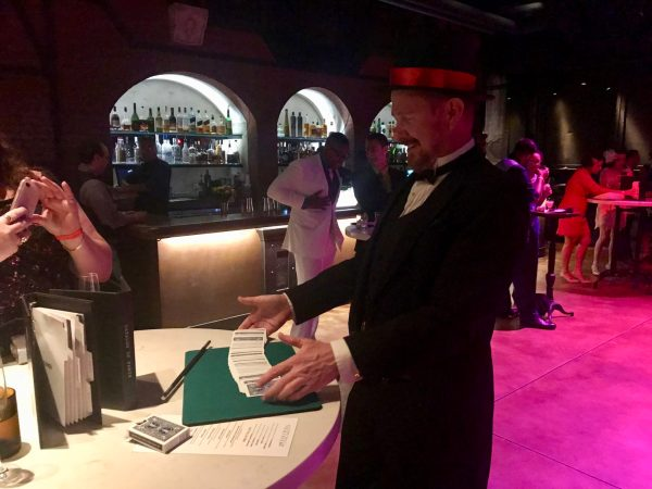 Review: A Gatsby Evening at The Edison - Disney Springs 14