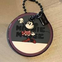 New Minnie Mouse Coach Collection Spotted At Disney Springs 16
