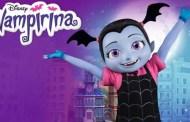 Vampirina Is At Disney's Hollywood Studios