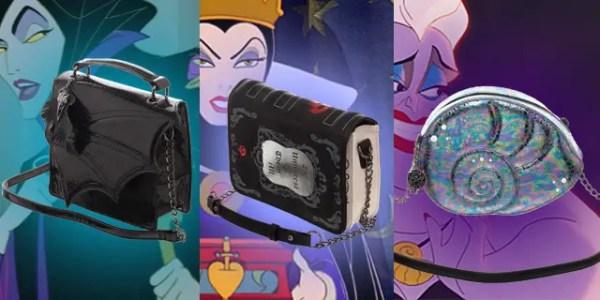 Premium Disney Villain Handbags