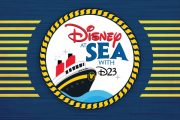 Disney at Sea with D23 Getting an All New Show!