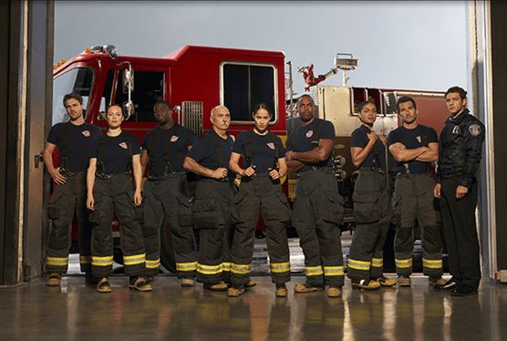 """""""Station 19"""" Gets Full Season Pick Up From ABC 1"""