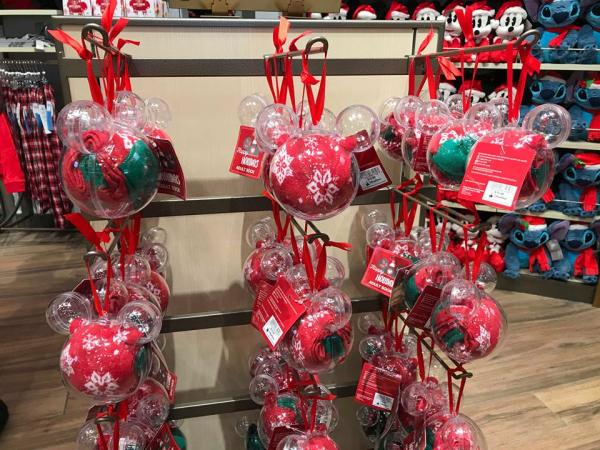Merry Christmas! Disney Holiday Merchandise Has Arrived! 4