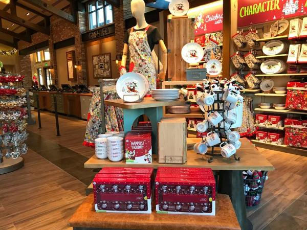 Merry Christmas! Disney Holiday Merchandise Has Arrived! 8