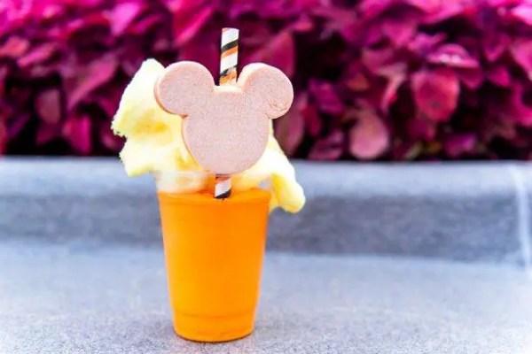 Try This Tasty Fall Treat at the Magic Kingdom