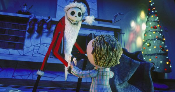 FreeForm Has Released the Kickoff to Christmas Schedule 1