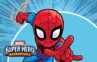 Marvel Superhero Adventures Season 2 Headed to Disney Channel