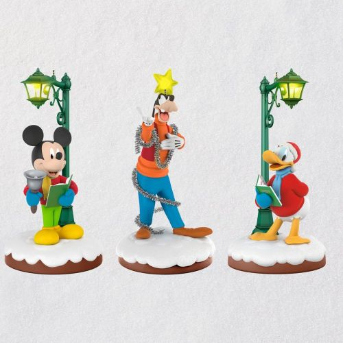 2018 Disney Hallmark Ornaments Are Now Online And In Stores 17