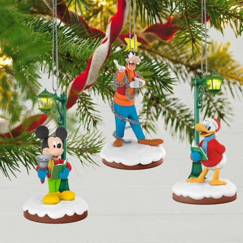 2018 Disney Hallmark Ornaments Are Now Online And In Stores 16