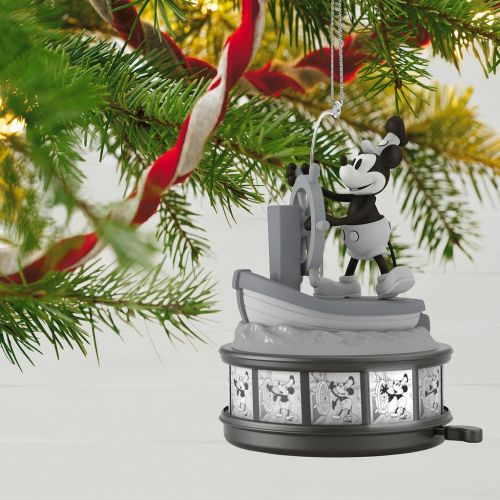 2018 Disney Hallmark Ornaments Are Now Online And In Stores 10