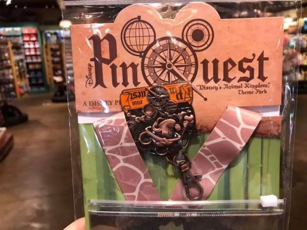 animal kingdom pinquest