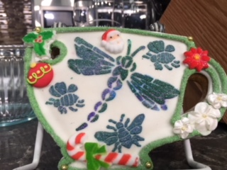Grand Floridian Gingerbread House Celebrates 20 Years 9