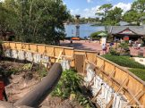 What's NEW in Epcot? Japan construction walls are up for a NEW restaurant!