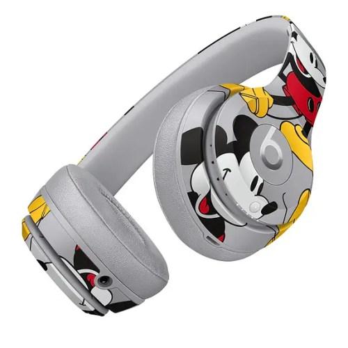 Mickey Anniversary Edition Wireless Headphones By Beats 1