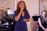 Jodi Benson Surprises Bride and Groom At Wedding Reception