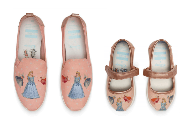The Fabulous Disney x TOMS Holiday Collection Has Arrived 5