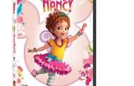 Fancy Nancy Volume 1 - Coming to DVD