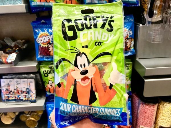 Goofy's Candy Co. Treats Get a New Look