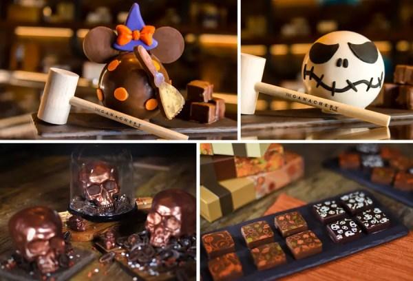 Try These Tasty Fall Treats Around Disney Springs 4