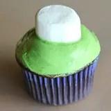 Oogie Boogie Cupcake Recipe 1